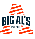 Big Al's NEW Logo (Custom)
