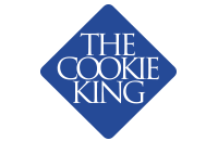 The Cookie King Logo
